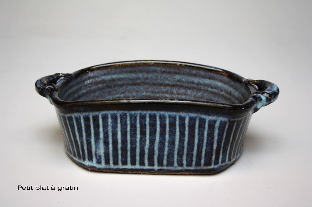 atelier de poterie didier bourel en bretagne poterie bleue. Black Bedroom Furniture Sets. Home Design Ideas